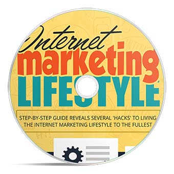 Internet Marketing Lifestyle MRR