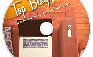 Journey To Top Blogger MRR