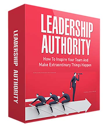 Leadership Authority MRR
