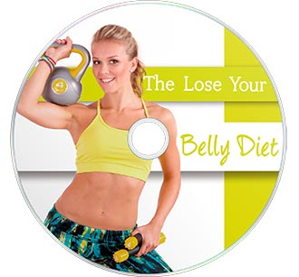 Lose Your Belly Diet MRR
