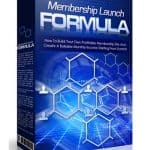 Membership Launch Formula V2 MRR