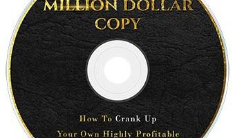 Million Dollar Copy MRR
