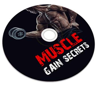 Muscle Gain Secrets MRR