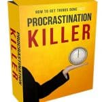 Procrastination Killer MRR