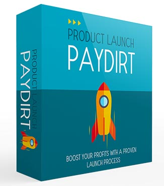 Product Launch Paydirt MRR