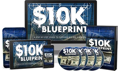 10K Blueprint MRR