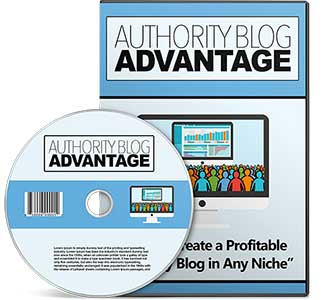 Authority Blog Advantage RR