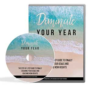 Dominate Your Year MRR