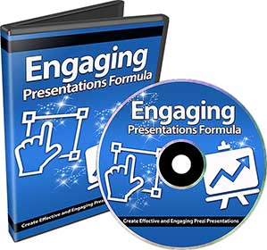 Engaging Present Formula PLR