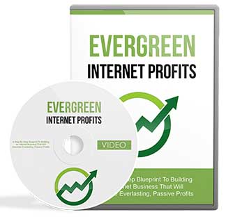 Evergreen Internet Profits MRR
