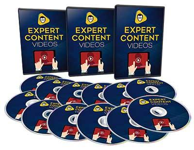 Expert Content MRR