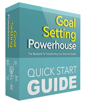 Goal Setting Powerhouse MRR