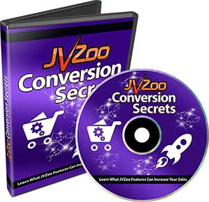 JVZoo Conversion Secrets PLR