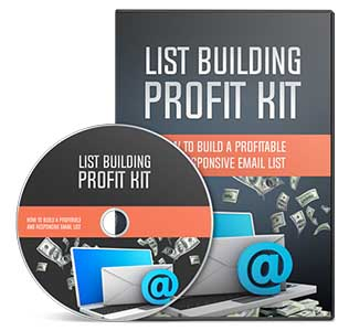 List Building Profit Kit MRR