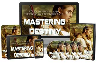 Mastering Your Destiny MRR