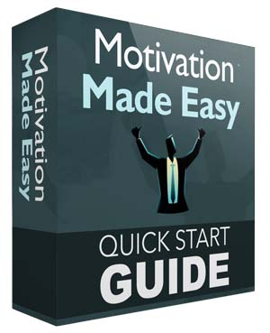 Motivation Made Easy MRR