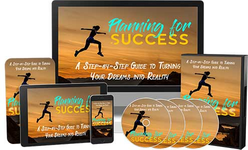 Planning For Success MRR