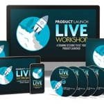 Product Launch Live Workshop PLR