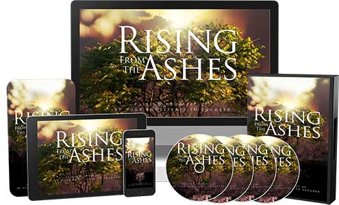 Rising From The Ashes MRR