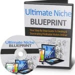 Ultimate Niche Blueprint MRR