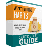 Wealth Building Habits MRR