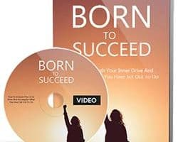 Born To Succeed MRR