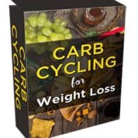 Carb Cycling WeightLoss MRR