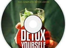 Detox Yourself MRR