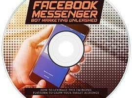 Facebook Messenger Bot Marketing MRR