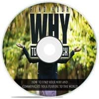 Find Your Why To Get Unstuck MRR