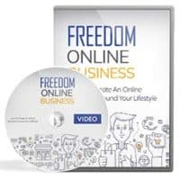 Freedom Online Business MRR