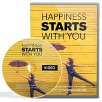 Happiness Starts With You MRR
