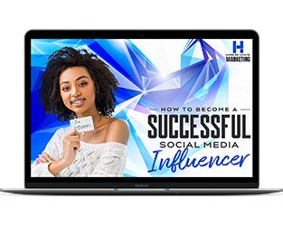 How To Become A Successful Social Media Influencer MRR