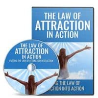 Law Of Attraction In Action MRR
