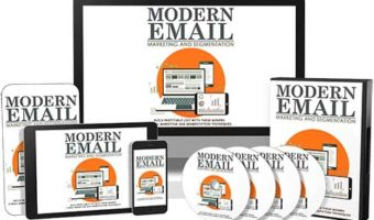 Modern Email Marketing MRR