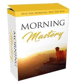 Morning Mastery MRR