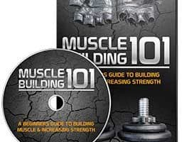 Muscle Building 101 MRR