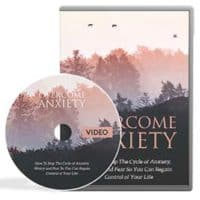 Overcome Anxiety MRR