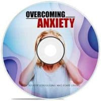 Overcoming Anxiety MRR