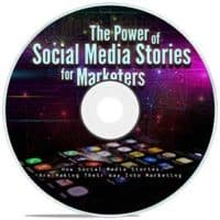 Power Of Social Media Stories For Marketers MRR