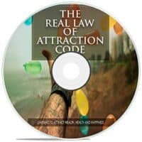 Real Law Attraction Code MRR