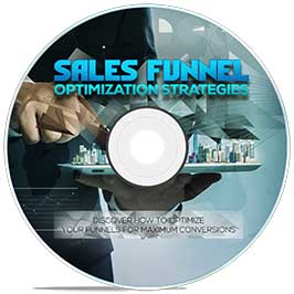 Sales Funnel Optimization Strategies MRR