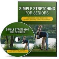 Simple Stretching For Seniors MRR