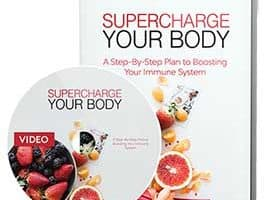 Supercharge Your Body MRR