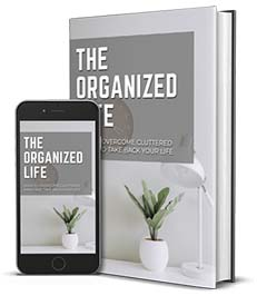 The Organized Life MRR