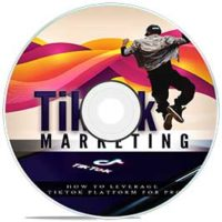 TikTok Marketing MRR