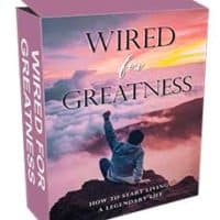Wired For Greatness MRR