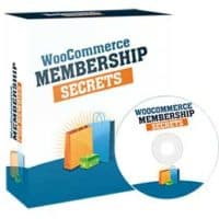 WooCommerce Membership Secrets PLR