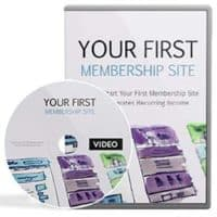 Your First Membership Site MRR