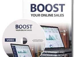 Boost Your Online Sales MRR